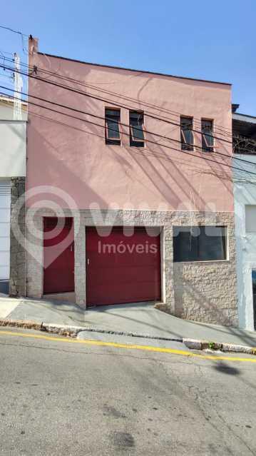 Residência  frente 2. - Casa 3 quartos à venda Itatiba,SP - R$ 375.000 - VICA30025 - 3