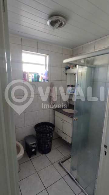 Residência banheiro 2. - Casa 3 quartos à venda Itatiba,SP - R$ 375.000 - VICA30025 - 12