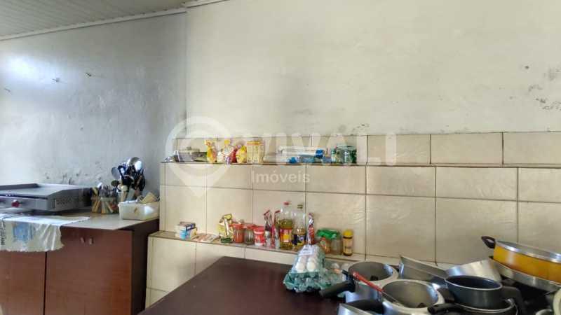 Residência cozinha 1. - Casa 3 quartos à venda Itatiba,SP - R$ 375.000 - VICA30025 - 6