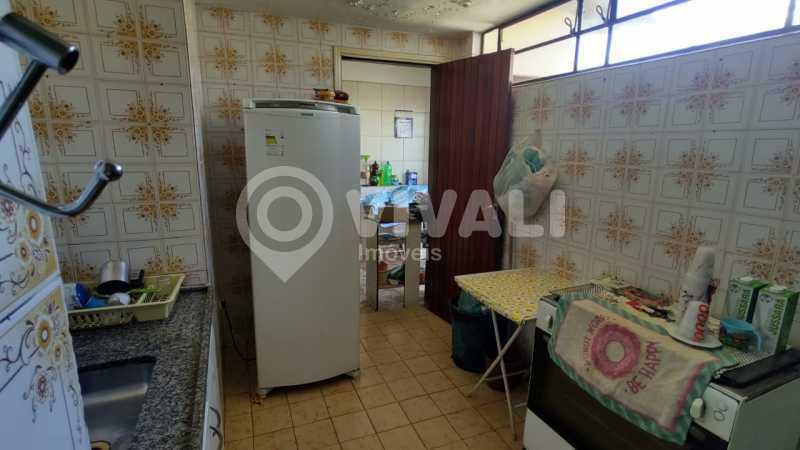 Residência cozinha 2. - Casa 3 quartos à venda Itatiba,SP - R$ 375.000 - VICA30025 - 7