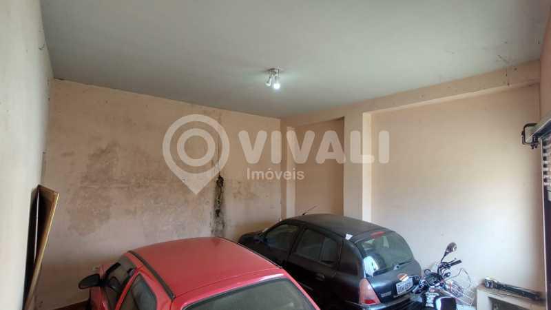 Residência garagem. - Casa 3 quartos à venda Itatiba,SP - R$ 375.000 - VICA30025 - 13