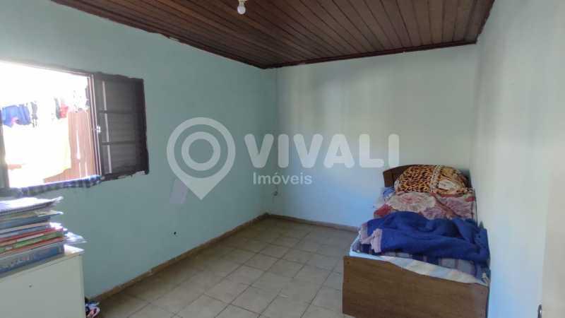 Residência quarto 2. - Casa 3 quartos à venda Itatiba,SP - R$ 375.000 - VICA30025 - 11
