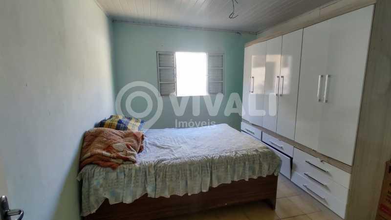 Residência quarto. - Casa 3 quartos à venda Itatiba,SP - R$ 375.000 - VICA30025 - 10