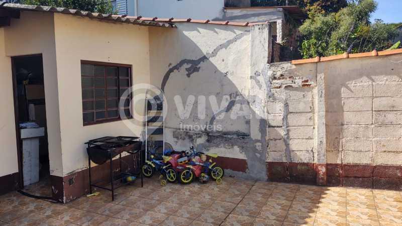 Residência quintal2. - Casa 3 quartos à venda Itatiba,SP - R$ 375.000 - VICA30025 - 15