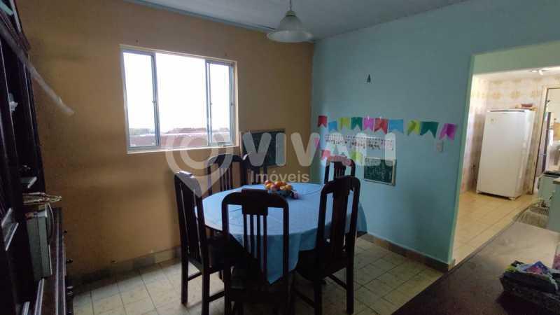 Residência sala de jantar. - Casa 3 quartos à venda Itatiba,SP - R$ 375.000 - VICA30025 - 8