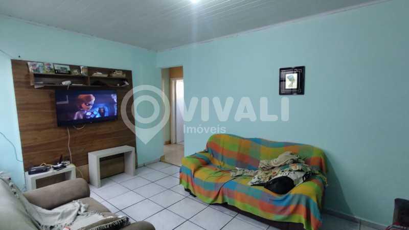 Residência sala. - Casa 3 quartos à venda Itatiba,SP - R$ 375.000 - VICA30025 - 9