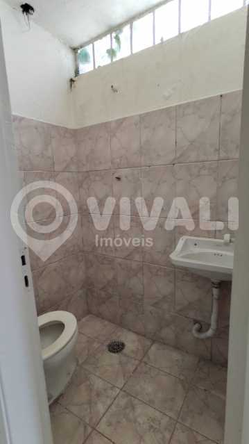 Ponto comercial banheiro. - Casa 3 quartos à venda Itatiba,SP - R$ 375.000 - VICA30025 - 22