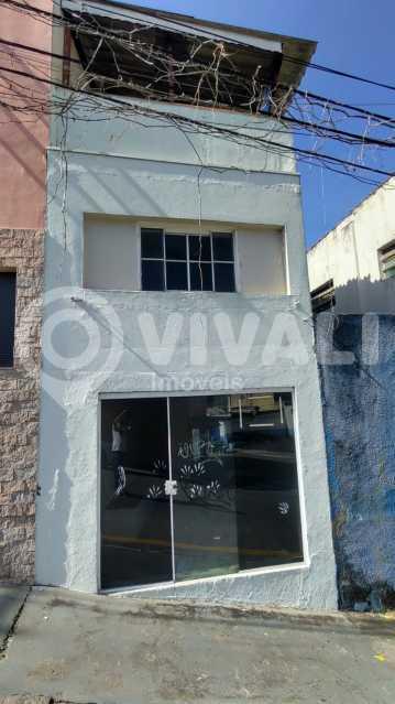 Ponto comercial Frente. - Casa 3 quartos à venda Itatiba,SP - R$ 375.000 - VICA30025 - 18