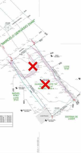 IMG-20210701-WA0001 - Terreno à venda Itatiba,SP - R$ 149.000 - VITC00005 - 3