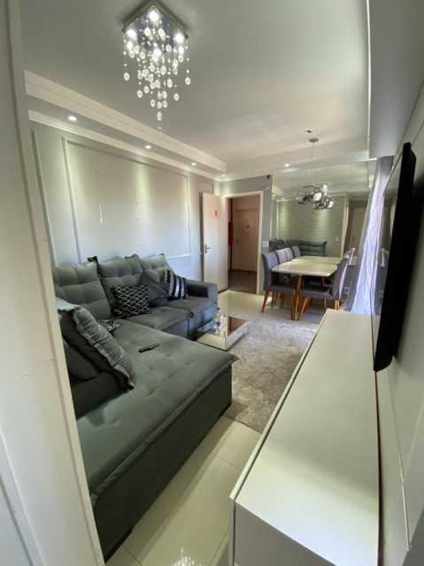 2f2b991c-7720-40e4-953c-3e3536 - Apartamento 2 quartos à venda Itatiba,SP - R$ 265.000 - VIAP20054 - 3