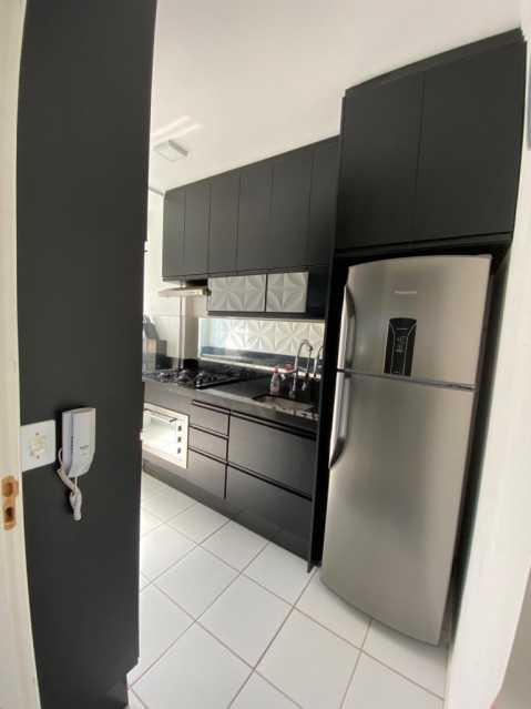171ec32b-337a-49d4-b37a-96c900 - Apartamento 2 quartos à venda Itatiba,SP - R$ 265.000 - VIAP20054 - 4