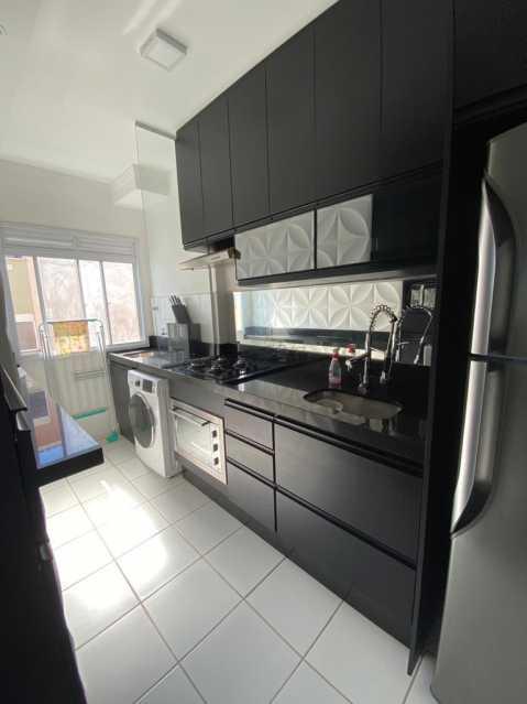 a1aa2c01-8f2a-4ec6-a56f-bbd3f0 - Apartamento 2 quartos à venda Itatiba,SP - R$ 265.000 - VIAP20054 - 5