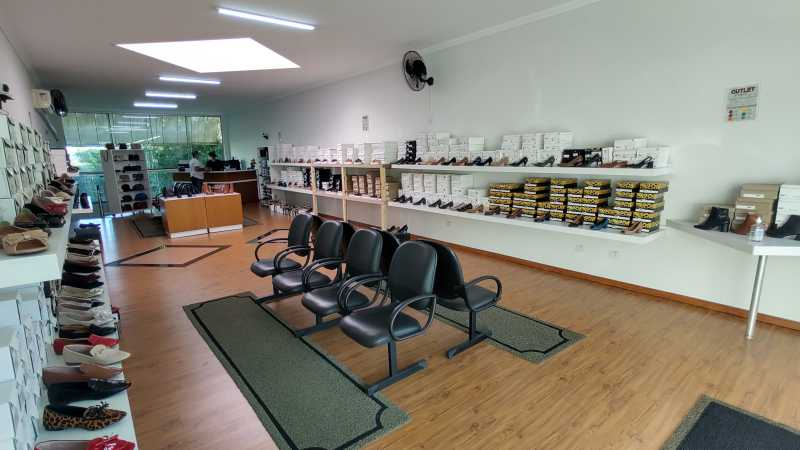 Área de atendimento - Loja 150m² para venda e aluguel Itatiba,SP - R$ 680.000 - VILJ00014 - 1