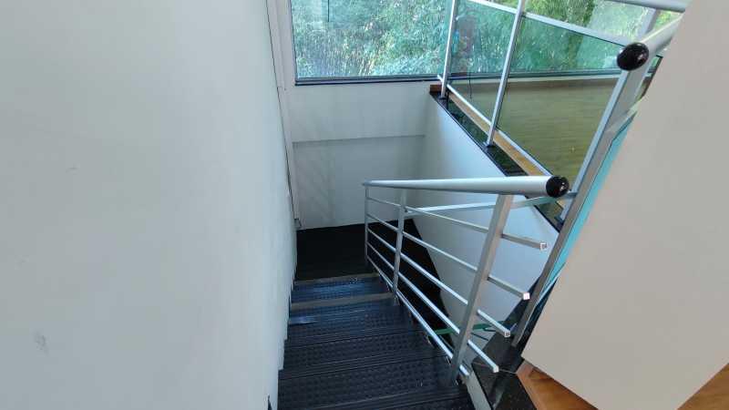 Acesso Piso 2 - Loja 150m² para venda e aluguel Itatiba,SP - R$ 680.000 - VILJ00014 - 9