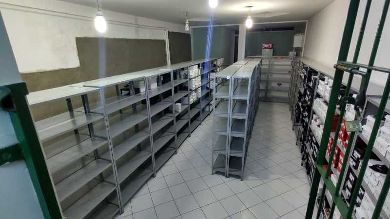 Depósito - Loja 150m² para venda e aluguel Itatiba,SP - R$ 680.000 - VILJ00014 - 10