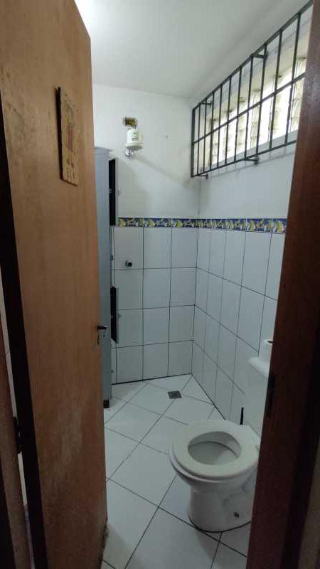 Banheiro - Loja 150m² para venda e aluguel Itatiba,SP - R$ 680.000 - VILJ00014 - 12