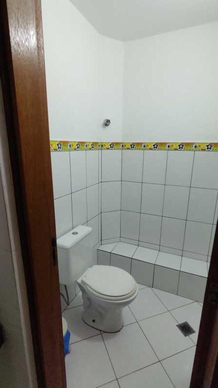 Banheiro2 - Loja 150m² para venda e aluguel Itatiba,SP - R$ 680.000 - VILJ00014 - 13