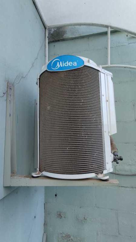 Sistema de Ar condicionado - Loja 150m² para venda e aluguel Itatiba,SP - R$ 680.000 - VILJ00014 - 15