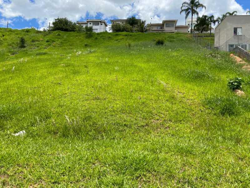 Terreno 2 - Terreno Residencial à venda Itatiba,SP - R$ 210.000 - VITR00052 - 3