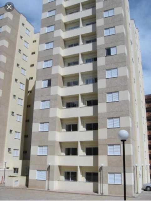 772d05a9-b263-43d4-86f6-a2014c - Apartamento 2 quartos à venda Itatiba,SP - R$ 235.000 - VIAP20059 - 9
