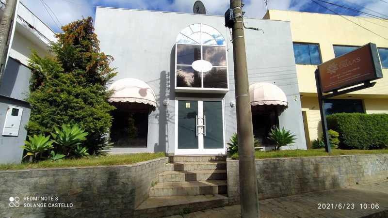 WhatsApp Image 2021-06-23 at 1 - Salão para alugar Itatiba,SP Jardim Belém - R$ 1.700 - VISG00002 - 1