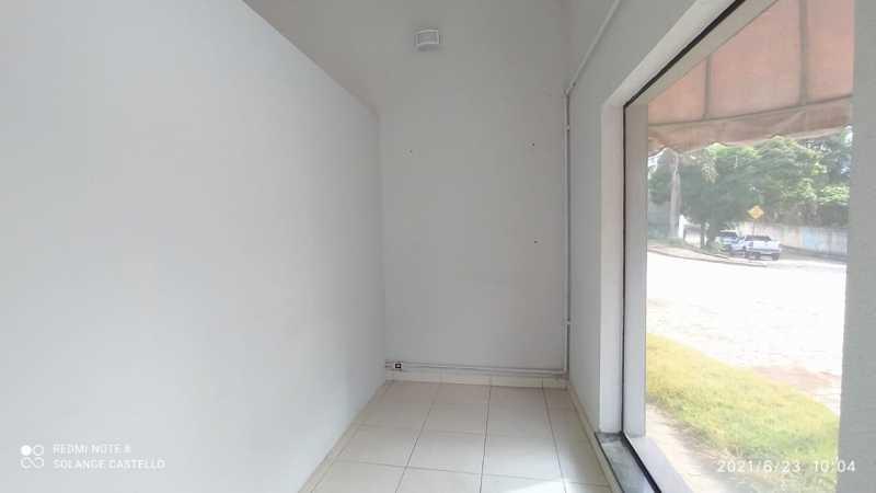WhatsApp Image 2021-06-23 at 1 - Salão para alugar Itatiba,SP Jardim Belém - R$ 1.700 - VISG00002 - 9