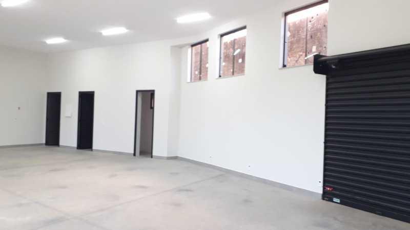 WhatsApp Image 2021-07-06 at 1 - Salão para alugar Itatiba,SP Vila Brasileira - R$ 2.500 - VISG00003 - 1