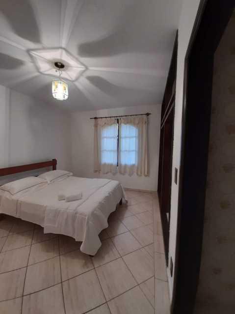 Suíte Casa Principal - Sítio 22000m² à venda Itatiba,SP - R$ 3.500.000 - VISI40001 - 16