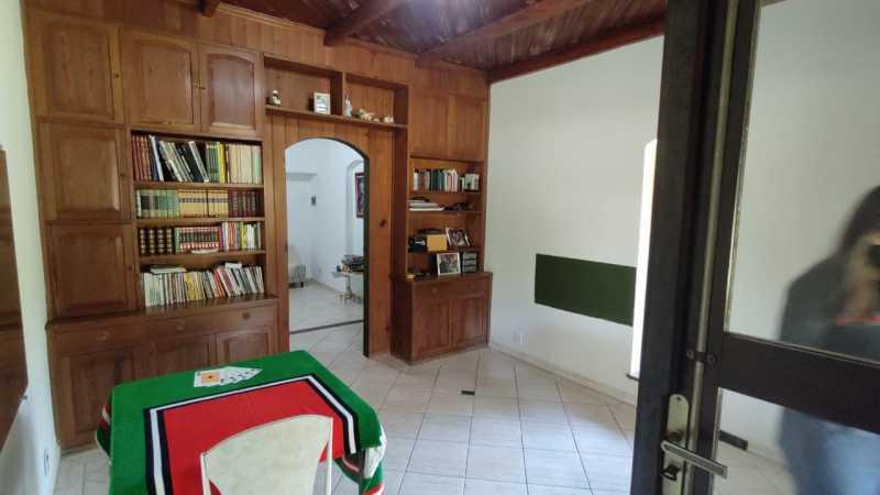 Escritório Casa Principal - Sítio 22000m² à venda Itatiba,SP - R$ 3.500.000 - VISI40001 - 21