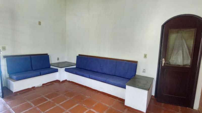 Assentos Sala de Jantar - Sítio 22000m² à venda Itatiba,SP - R$ 3.500.000 - VISI40001 - 27