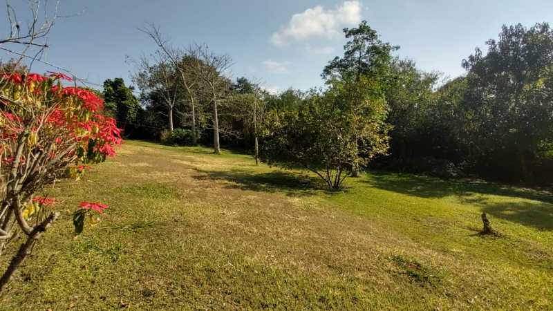 área verde EXTERNA - Sítio 22000m² à venda Itatiba,SP - R$ 3.500.000 - VISI40001 - 29