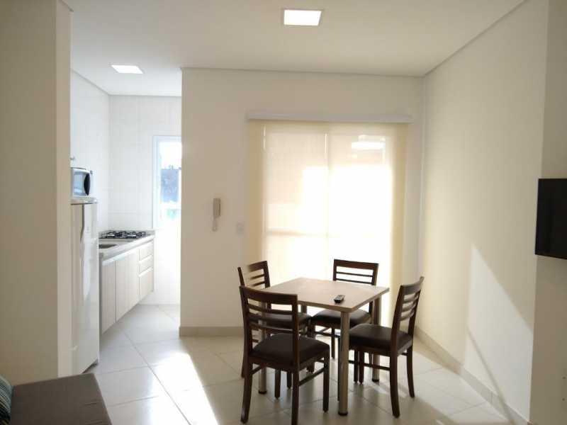 4 - Apartamento 1 quarto para alugar Itatiba,SP - R$ 1.600 - VIAP10009 - 1