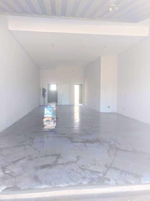 WhatsApp Image 2021-07-07 at 1 - Salão para alugar Itatiba,SP Jardim Verona - R$ 1.400 - VISG00005 - 3