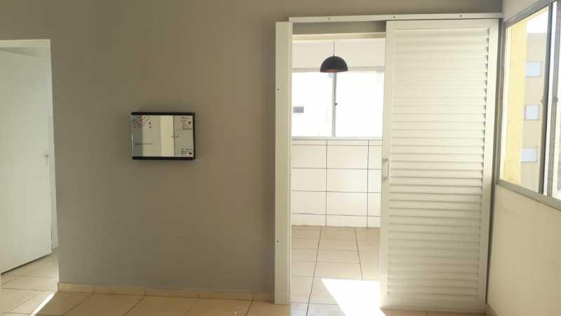 WhatsApp Image 2021-07-13 at 1 - Apartamento 2 quartos para alugar Itatiba,SP - R$ 880 - VIAP20061 - 5