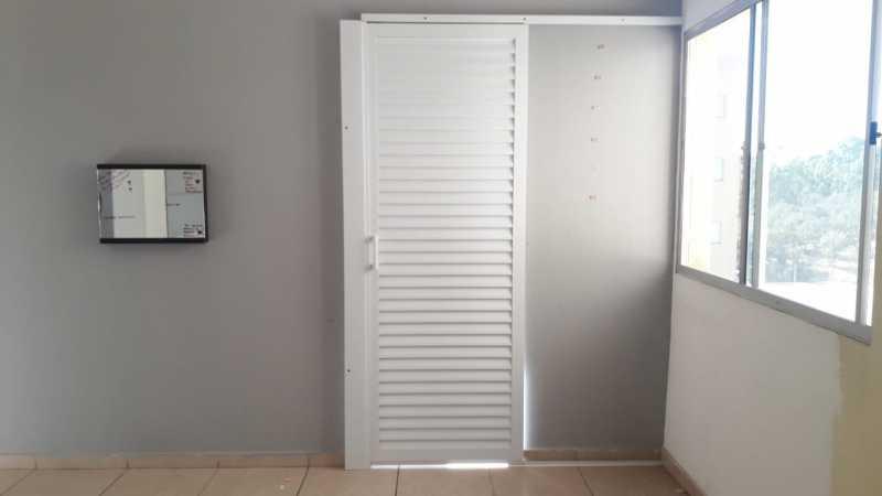 WhatsApp Image 2021-07-13 at 1 - Apartamento 2 quartos para alugar Itatiba,SP - R$ 880 - VIAP20061 - 1