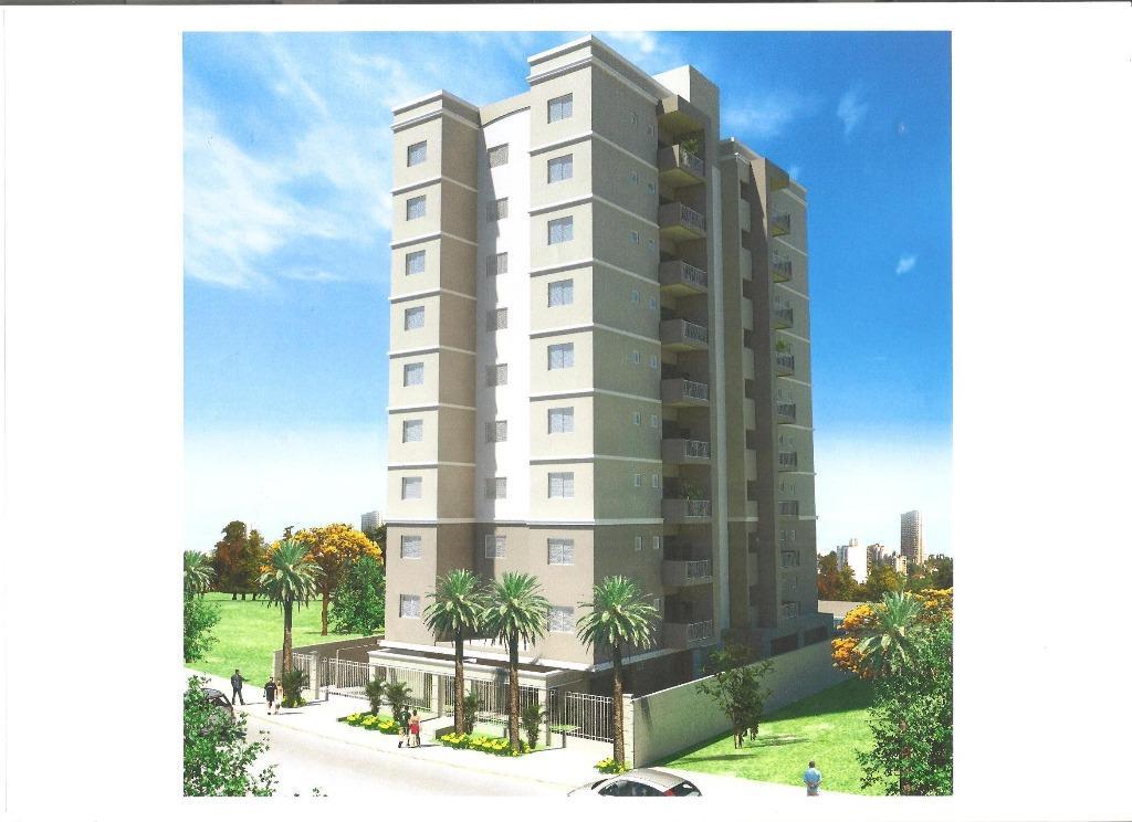 FOTO0 - Apartamento 2 quartos à venda Itatiba,SP - R$ 350.000 - AP0690 - 1