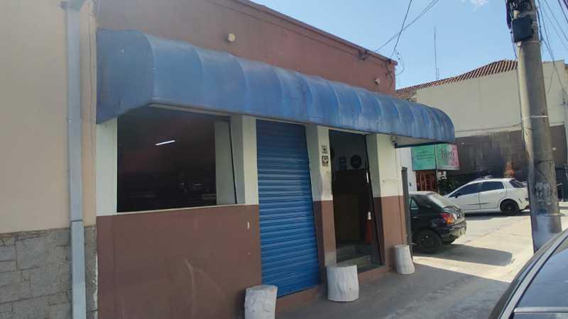 Ponto Comercial área externa - Ponto comercial 93m² à venda Itatiba,SP - R$ 320.000 - VIPC00008 - 1