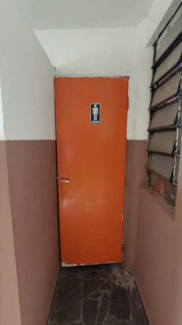 Lavabo Masculino - Ponto comercial 93m² à venda Itatiba,SP - R$ 320.000 - VIPC00008 - 6
