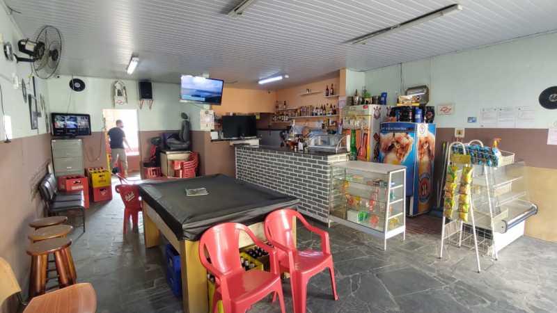 Área principal - Ponto comercial 93m² à venda Itatiba,SP - R$ 320.000 - VIPC00008 - 5