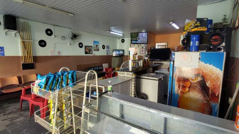 Área De Recepção - Ponto comercial 93m² à venda Itatiba,SP - R$ 320.000 - VIPC00008 - 4