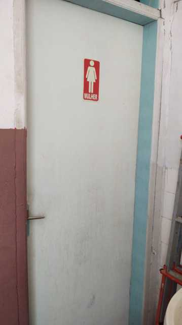 Lavabo Feminino - Ponto comercial 93m² à venda Itatiba,SP - R$ 320.000 - VIPC00008 - 7