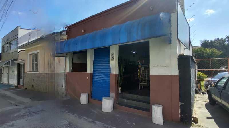 Frente - Ponto comercial 93m² à venda Itatiba,SP - R$ 320.000 - VIPC00008 - 3