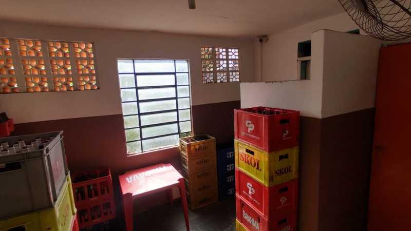 área de armazenamento - Ponto comercial 93m² à venda Itatiba,SP - R$ 320.000 - VIPC00008 - 10
