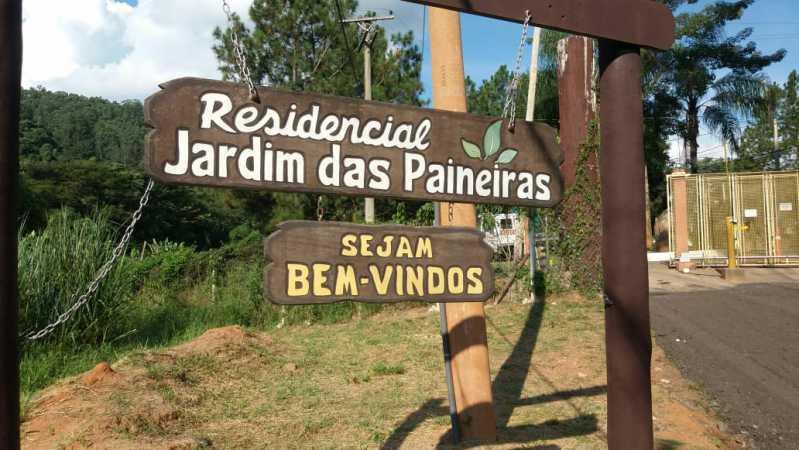 entrada - Terreno Residencial à venda Itatiba,SP - R$ 120.000 - VITR00014 - 19