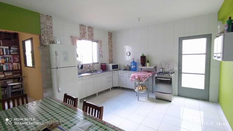 Entrada - Casa 2 quartos para venda e aluguel Itatiba,SP - R$ 350.000 - VICA20036 - 4