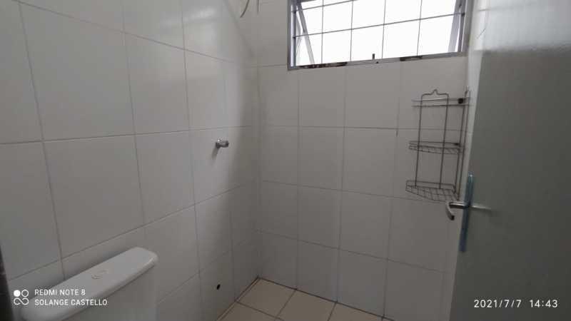 Banheiro Social 1 - Casa 2 quartos para venda e aluguel Itatiba,SP - R$ 350.000 - VICA20036 - 8