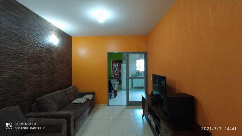 Sala - Casa 2 quartos para venda e aluguel Itatiba,SP - R$ 350.000 - VICA20036 - 1