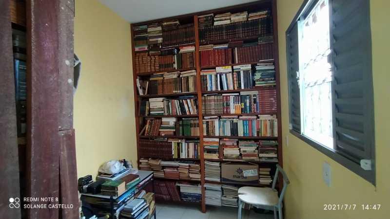 Escritório - Casa 2 quartos para venda e aluguel Itatiba,SP - R$ 350.000 - VICA20036 - 11