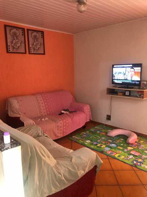 620447a8-9d3d-4186-a392-424e00 - Casa 3 quartos à venda Itatiba,SP - R$ 255.000 - VICA30033 - 11