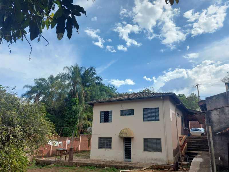 Chácara - Casa 3 quartos à venda Itatiba,SP - R$ 640.000 - VICA30035 - 1